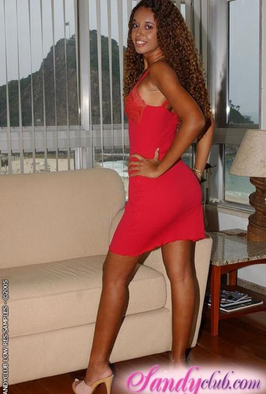 Fernanda - Club Sandy