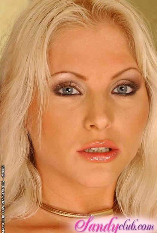Kathy Anderson - Club Sandy