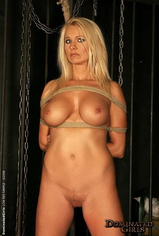 Anal Slave Girl Winnie Fucked