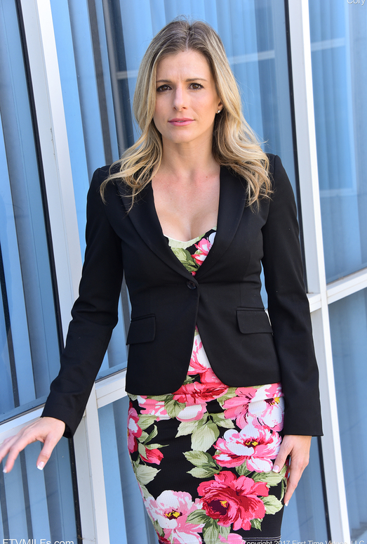 Cory Chase - Business Time - FTV Milfs