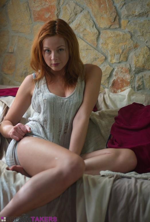 Elen Moore - Soft Blue - BreathTakers