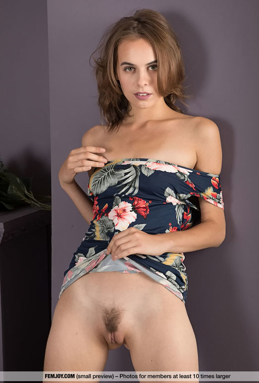 Welcome Home - Gracie - Femjoy