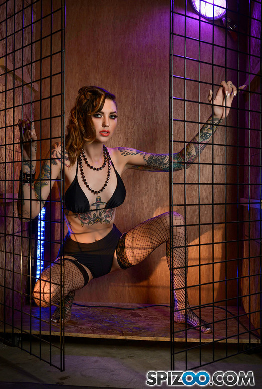 Rocky emerson dominated in bdsm - 2 9