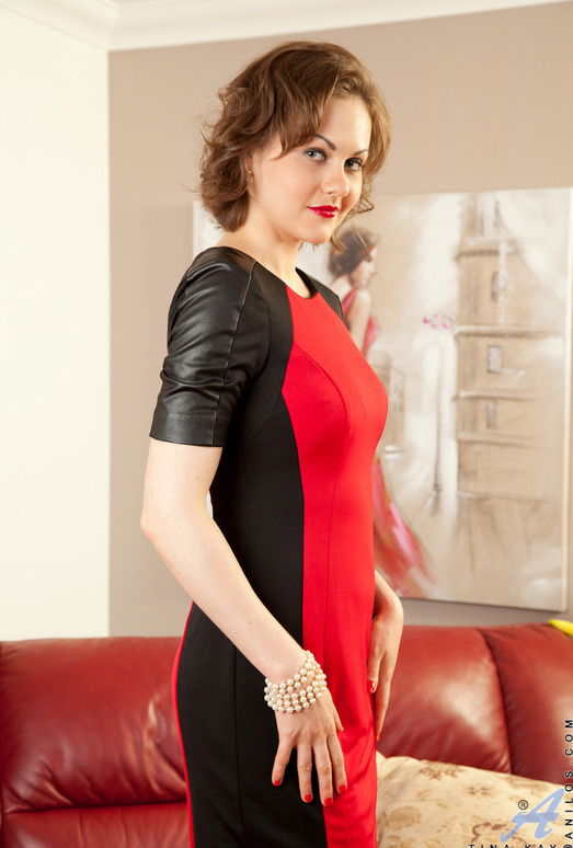 Tina Kay - Her Favorite Dress