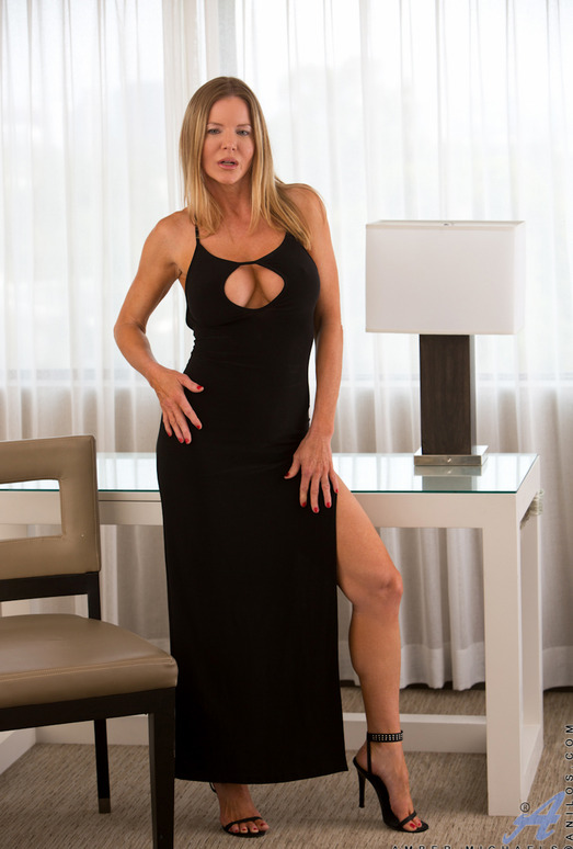 Amber Michaels - Glass Toy