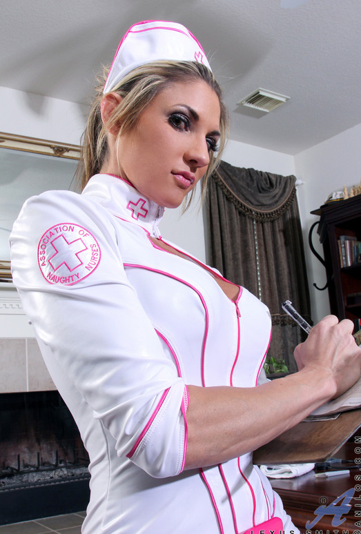 Lexus Smith - Naughty Nurse