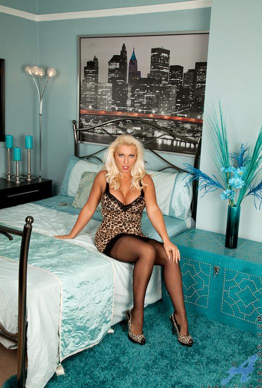 Lana Cox - Sexy Cougar Dress