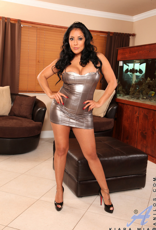Kiara Mia - Tight Short Dress