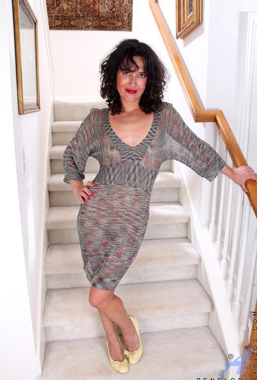 Penelope - Stairway Pleasure