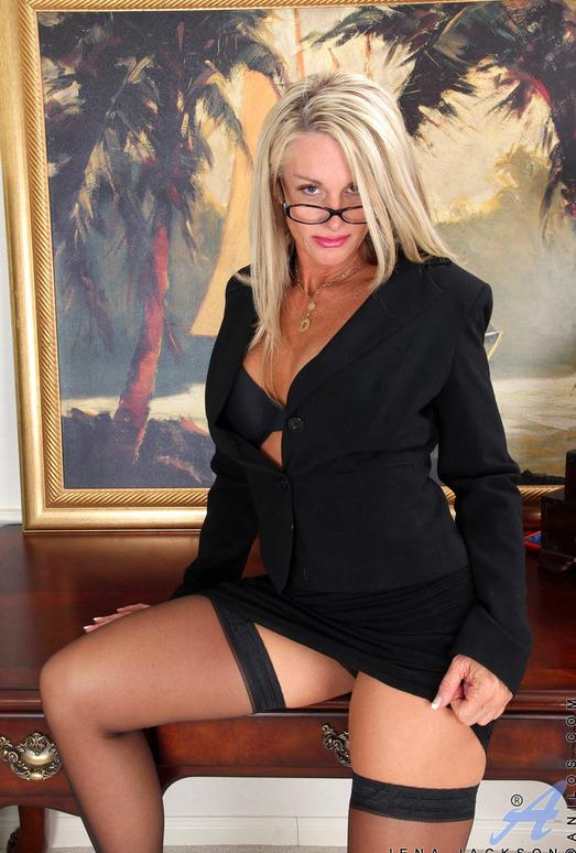 Jena Jackson - Secretary - Anilos