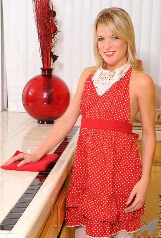 Jessie Fontana - Kitchen - Anilos