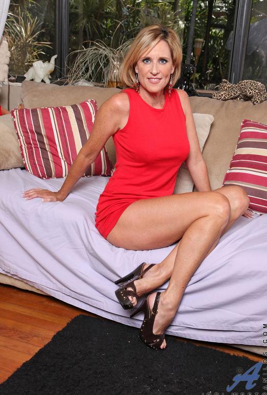 Jodi West - Red Toy - Anilos