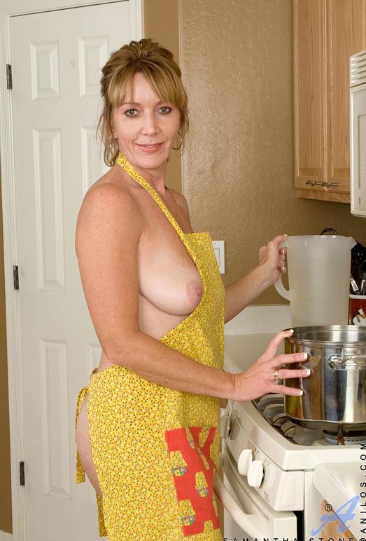 Samantha Stone - Kitchen - Anilos