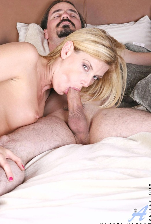 Darryl Hanah - Pervert Bitch