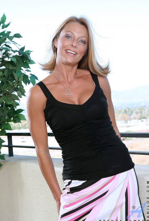 Brenda James - Outdoor Stripping