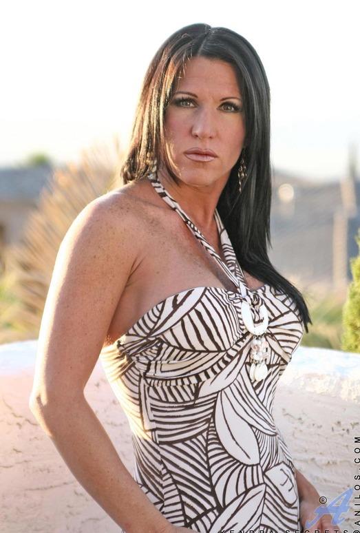 Kendra Secrets - Outdoor Stripper