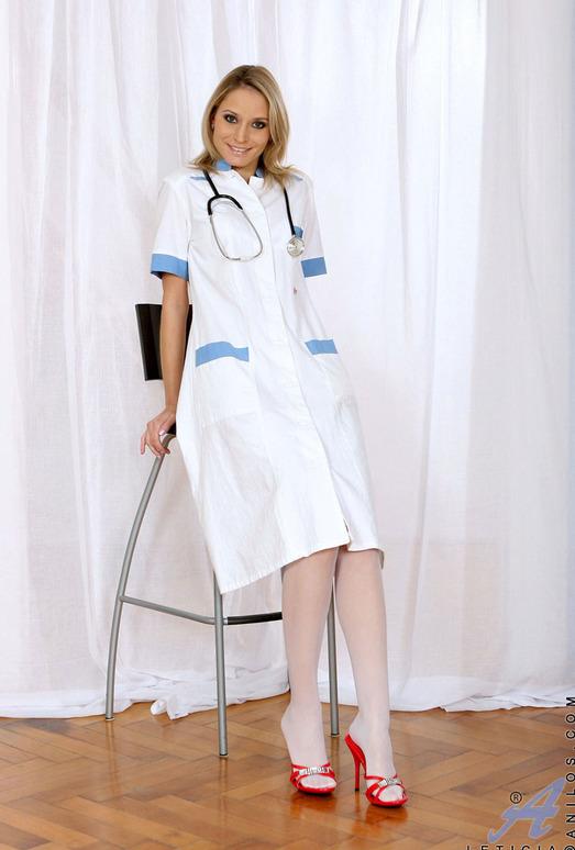 Leticia - Nurse - Anilos