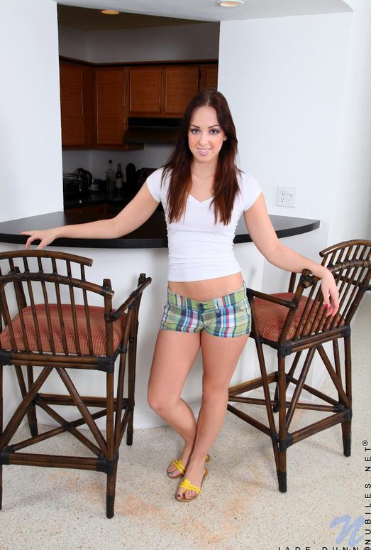 Jade Dunn - Nubiles - Teen Solo