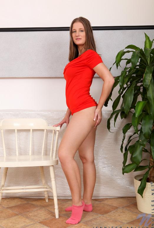 Jennifer Aniton - Nubiles