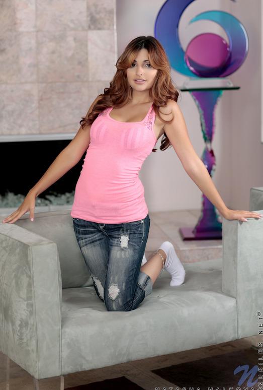 Natasha Malkova - Nubiles