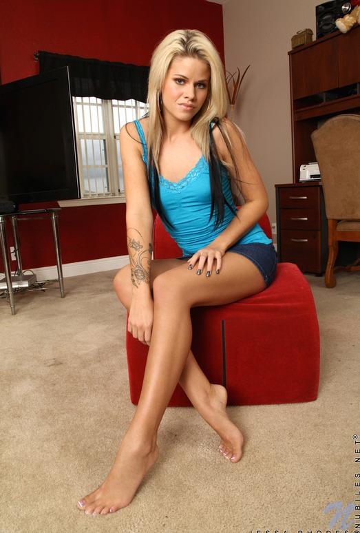 Jessa Rhodes - Nubiles