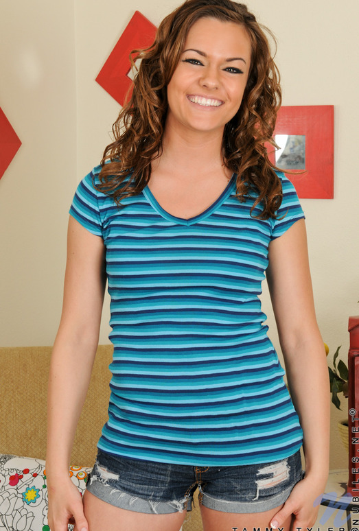 Tammy Tyler - Nubiles
