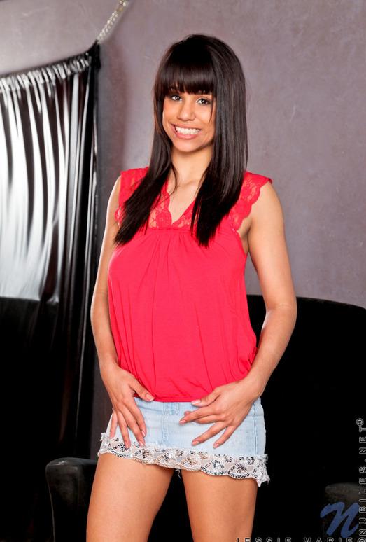 Jessie Marie - Nubiles