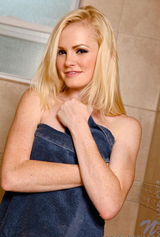 Brie Turner - Nubiles