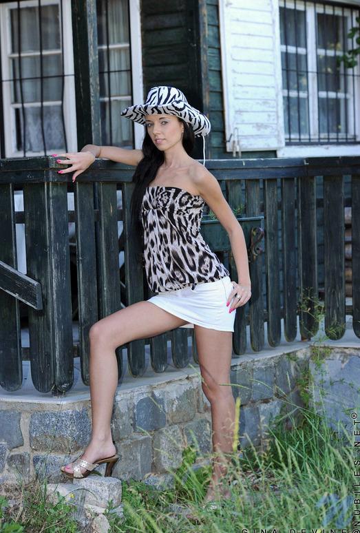 Gina Devine - Nubiles