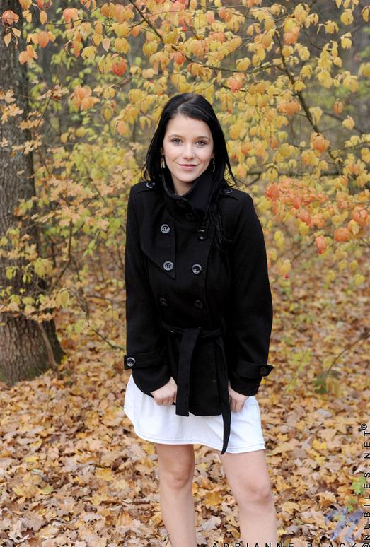 Adrianne Black - Nubiles