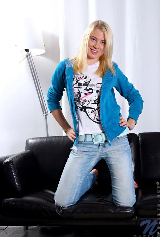 Catia - Nubiles - Teen Solo
