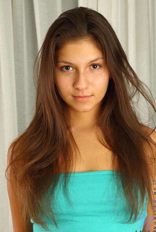 Ania - Nubiles - Teen Solo
