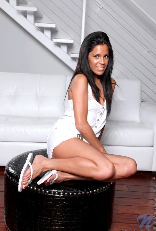 Alana G - Nubiles - Teen Solo