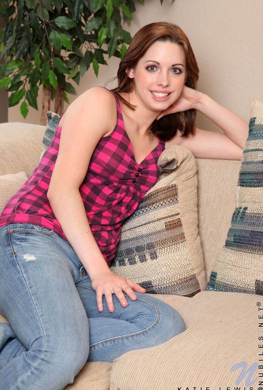 Katie Lewis - Nubiles
