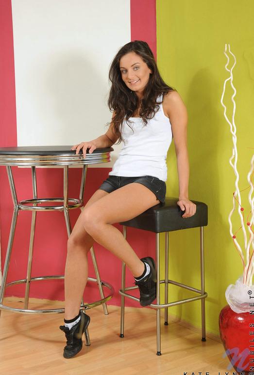 Kate Lynn - Nubiles - Teen Solo