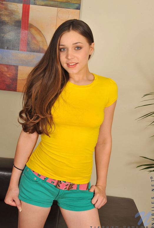 Tiffany Taylor - Nubiles