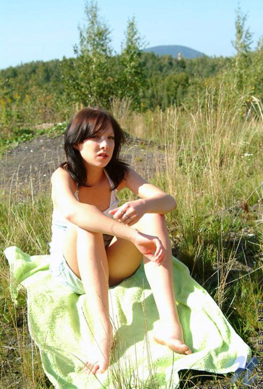 Kristen - Nubiles - Teen Solo