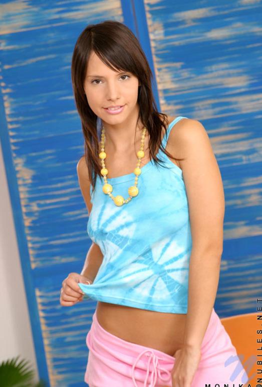 Monika Vesela - Nubiles