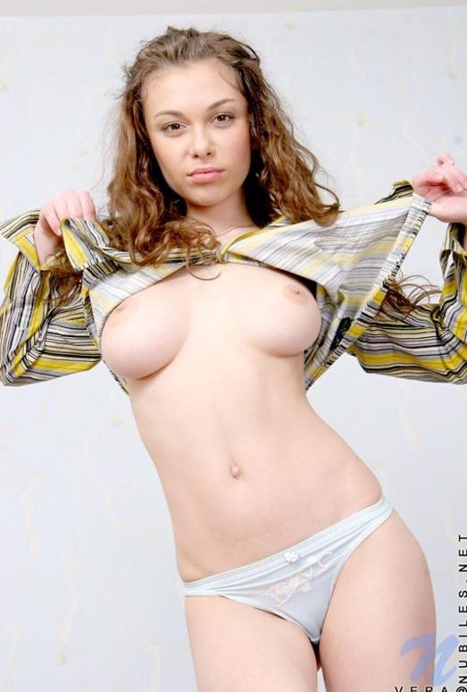 Vera - Nubiles - Teen Solo
