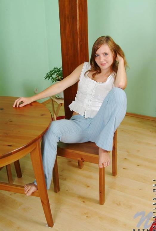 Beth - Nubiles - Teen Solo