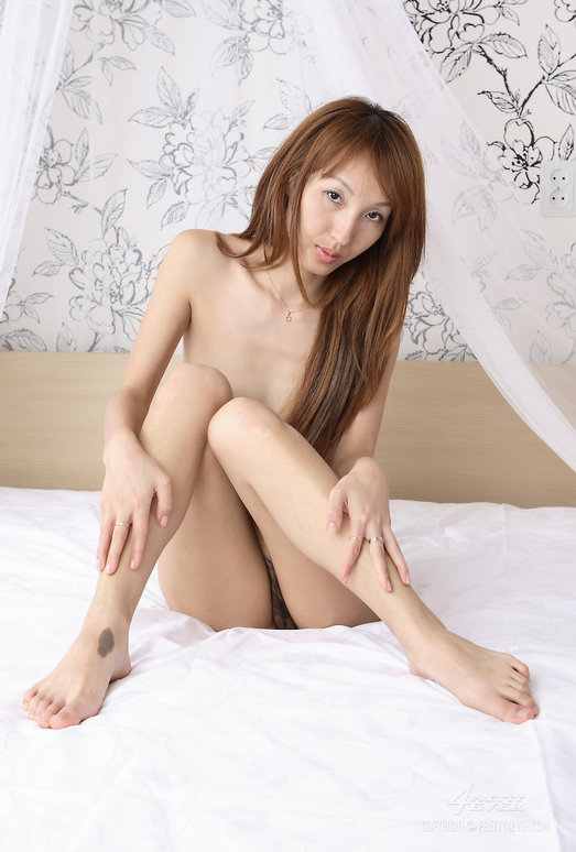 Teen Model Sakura - Pretty4Ever