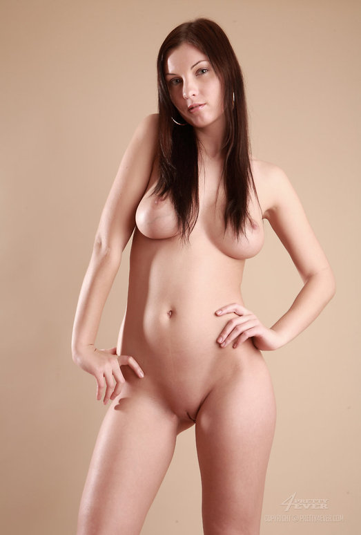 Big Natural Tits Model Polina D - Discipline