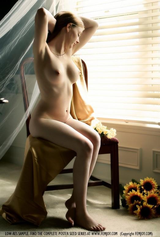 Romantique - Megan - Femjoy