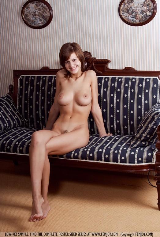 Intimate - Lea - Femjoy