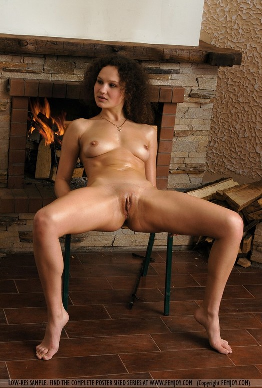 On Fire - Lillian - Femjoy