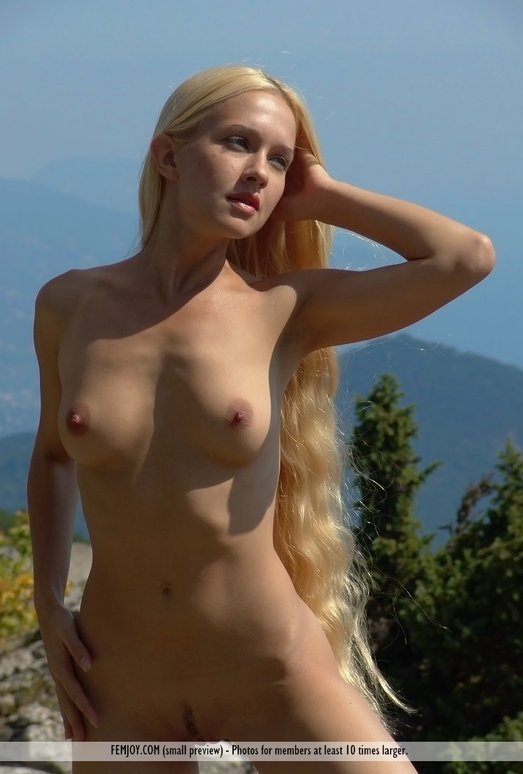 Anima - Desiree - Femjoy