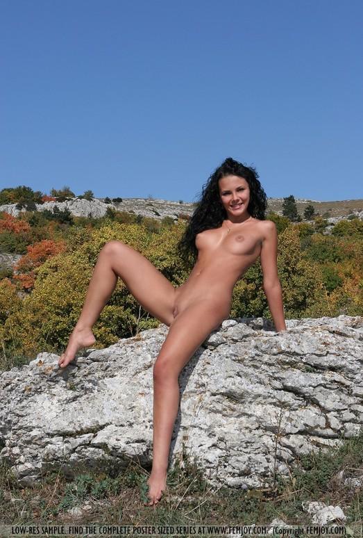Autumn Spirit - Armida