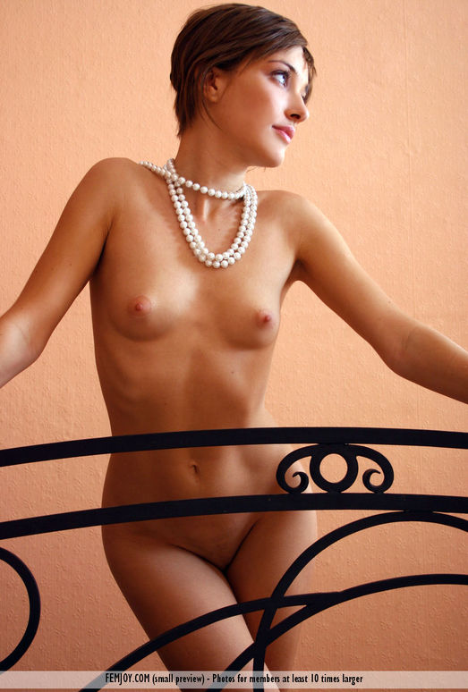 Art Deco - Salome - Femjoy
