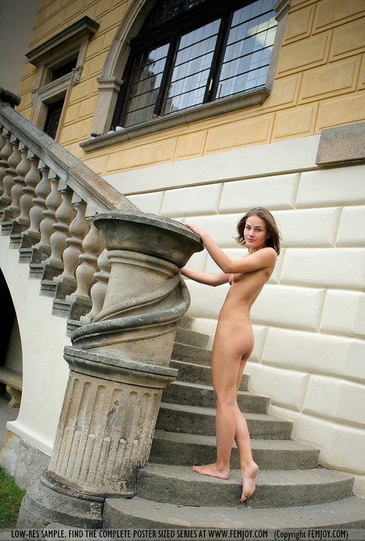 Nude Staff - Lulu - Femjoy