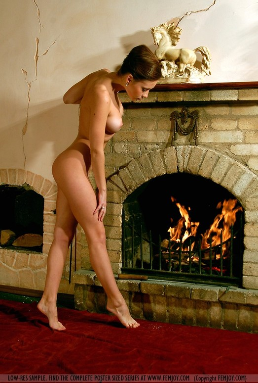 Hot Like Fire - Marliece